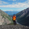 Geological mapping and prospecting in the Kluane Range, Yukon, Canada